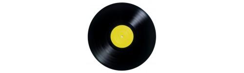 Vinyl - LP
