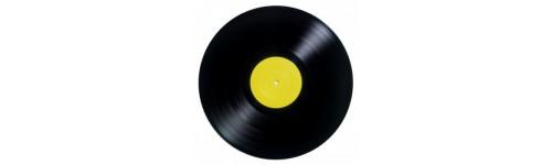Vinyl - LP bazár