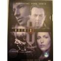 Akta X 8.serie  DVD komplet set