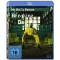 breaking bad 5.serie  BRD komplet set
