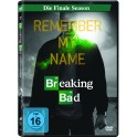 breaking bad 6.serie  DVD komplet set