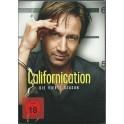 Californication 4.serie  DVD komplet set