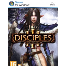 Disciples III  PC
