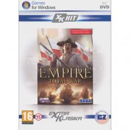 Empire - Total war cz  PC