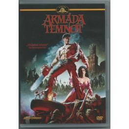 Armáda temnot  DVD