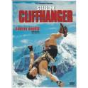 Cliffhanger  DVD (kartón)