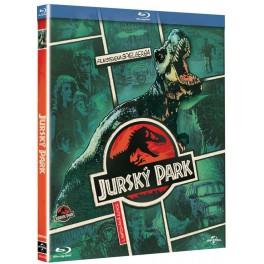 Jurassic Park  BRD special edition