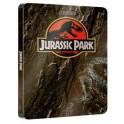 Jurassic Park  BRD steelbook