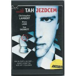 Ťah jazdcom  DVD (kartón)