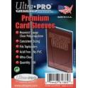 Ultra Pro Premium ochranné fólie na karty - komplet 100 ks