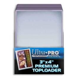 Ultra Pro Toploader 35pt - komplet 25 ks
