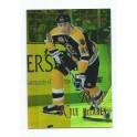 Boston - Kyle McLaren - Rookie card Select 95-96 - Gold Mirror