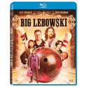 Big Lebowski  BRD