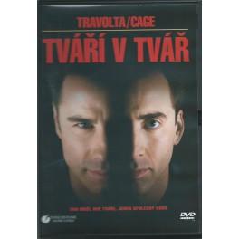 Face-off  DVD