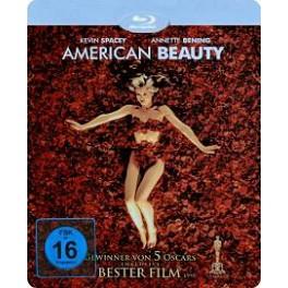 american beauty  BRD steelbook