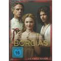 Borgias 3. serie  DVD set