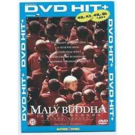 Malý Buddha  DVD