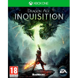 Dragon age III - Inquisition  xbox-one