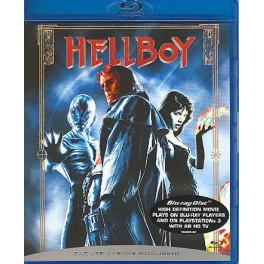 HellBoy  BRD