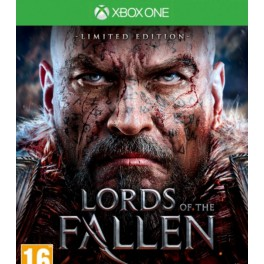 Lords of the Fallen  X-BOX ONE