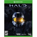 HALO - The Master Chief collection  X-BOX ONE