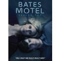 Bates Motel komplet 2. serie  DVD set