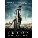 Exodus - Bohové a králové  DVD