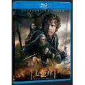 Hobbit - Bitva pěti armád  BD