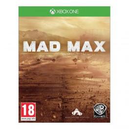 Mad Max  X-BOX ONE