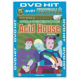 Acid House  (kartón) DVD