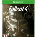 Fallout 4  X-BOX ONE
