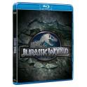 Jurassic World  BD