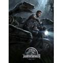 Jurassic World  DVD
