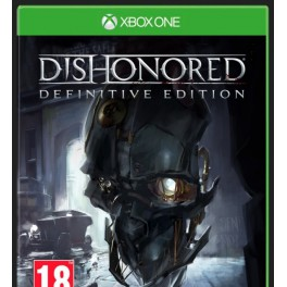 Dishonored - Definitive edition  X-BOX ONE