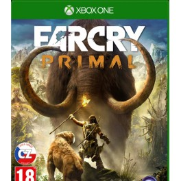 Far Cry Primal  X-BOX ONE