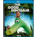 Dobrý dinosaurus  BD