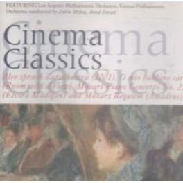 Cinema Classics  CD