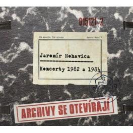 Jaromír Nohavica - Archívy se otevírají 2CD - fantasy-shop cd39f109e1d