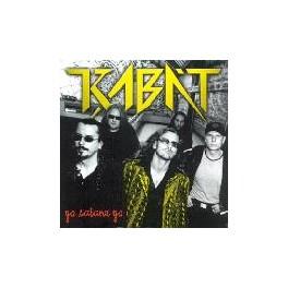 Kabát - Go Satane Go CD - fantasy-shop 547c9941ccd