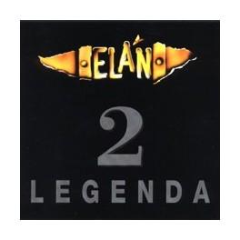 Elán - Legenda 2 CD - fantasy-shop 5ade984dc53