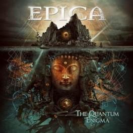 Epica - Quantum Enigma  CD