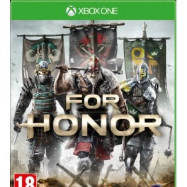 For Honor  X-BOX ONE