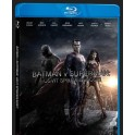 Batman vs Superman - Úsvit spravedlnosti  BD