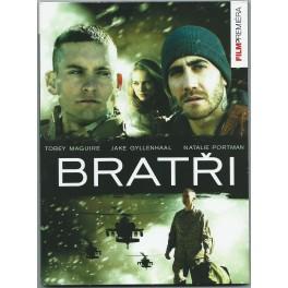 Bratři  DVD