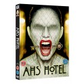 American Horror Story - Hotel komplet 5. serie  DVD
