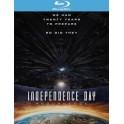 Den nezávislosti - Nový útok  BD