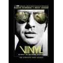 Vinyl - komplet 1. serie  4DVD