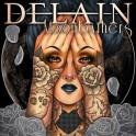 Delain - Moonbathers  CD