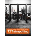 Trainspotting 2  DVD