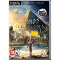 Assassins creed - Origins  PC